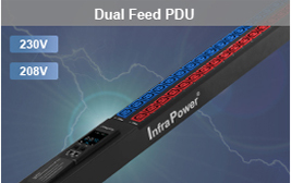 1-Phase High Density Outlet PDU